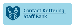 Kettering General Hospital Staff Bank Contact details