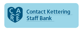 Contact the Kettering General Hospital Staff Bank