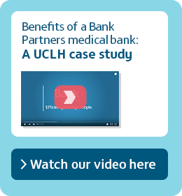 Benefits of working with a Staffing Bank - UCLH