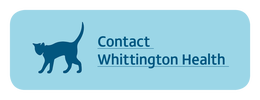 Whittington Health NHS Contact Details