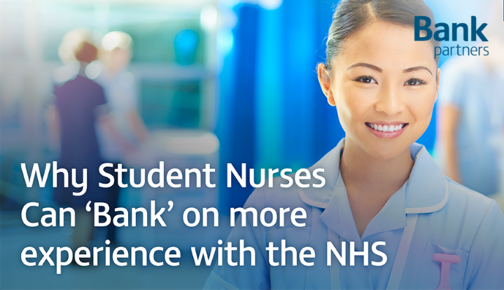 Student Nursing - Bank Partners