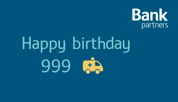 Nine things you didn't know about 999
