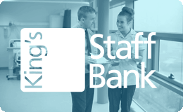 Kings Staff Bank