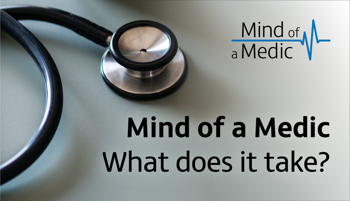 Mind of a medic - Bank Partners