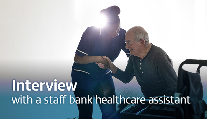 Bank Healthcare Assistant- Bank Partners