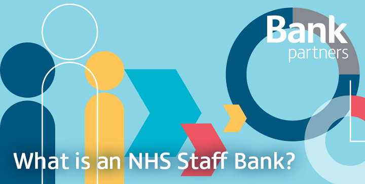 What is an NHS Staff Bank?